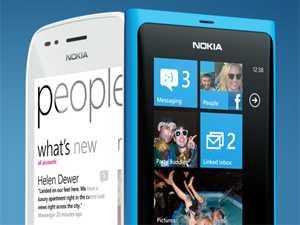 ���� �����: ����� Lumia 800 � 710 ����� ����� ��� Wi-Fi hotspot