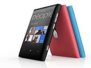 ���� �����: ��� � ���� ����� Lumia 800 �� �������� !