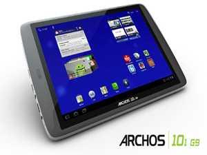 ���� �����: Archos G9 ���� ���� ������ ����� 250GB