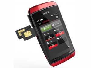 ���� �����: ���� Nokia Asha 305 ����� 93 ����� � ��������