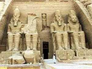 مكتبة الإسكندرية تحتفل بذكرى إنقاذ معبد أبي سمبل