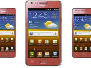 ���� �����: ����� ������ ������� Samsung Galaxy S II ������ ������ �� ��������