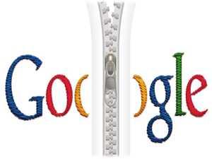 جوجل يحتفل بالذكري 132 لميلاد مخترع السوستة (جيدون صندباك Gideon Sundback)