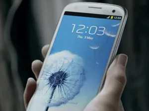���� �����: Galaxy S3 ���� ���� �� ���� ��� ����� �� ��!