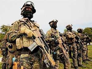 أنقرة تنفي علاقتها بالكشف عن مواقع القوات الأمريكية في سوريا