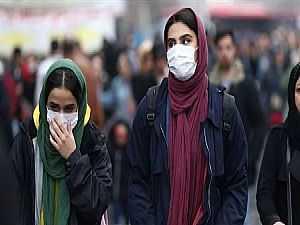ارتفاع عدد ضحايا فيروس كورونا في إيران