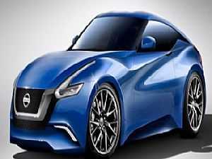 الجيل الجديد من سيارات نيسان زد 2016 الرياضية القادمة ستشمل سقف تارجا ونوع هايبرد Nissan Z
