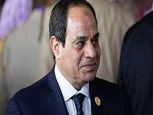 السيسي يوافق على اتفاقية مع كندا بشأن مساعدة اللاجئين في مصر
