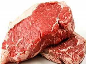 صورة الخبر: تجميد اللحوم الحمراء