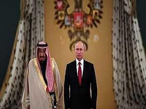 خارطة طريق للتعاون النووي بين السعودية وروسيا