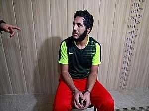 داعشي عراقي: اغتصبت وقتلت أكثر من700 امرأة ورجل ولست نادمًا