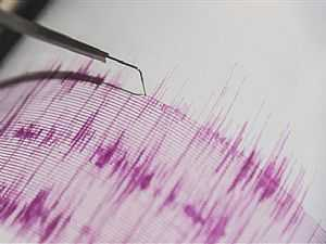 رئيس معهد الفلك: زلزال بقوة 4 ريختر يضرب 3 محافظات