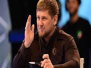 زعيم الشيشان قاديروف