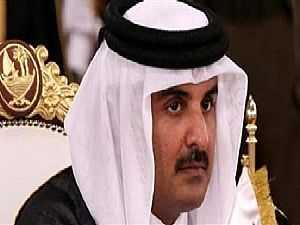 شاهد.. رسالة من الصادق المهدي لأمير قطر «تميم»