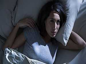 لنوم أفضل بدون أرق