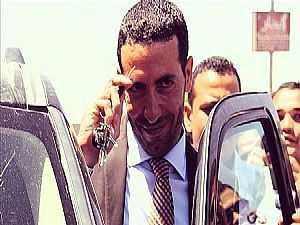 محامي «أبو تريكة» يكشف موعد عودته لمصر .. فيديو