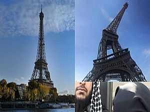 مخطط داعش لتفجير برج إيفل