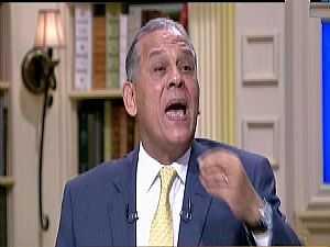 مشادة بين السادات ونائب بالبرلمان على الهواء: «أنت كاذب» .. فيديو
