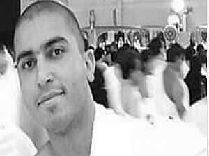 مقتل الصيدلي المصري بالسعودية