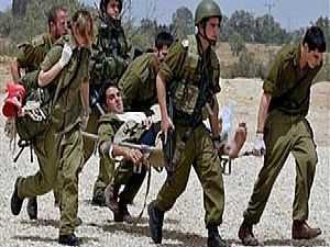 مقتل وإصابة 12 جندياً إسرائيلياً