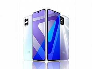 صورة الخبر: مواصفات وأسعار هاتف Honor Play5 5G