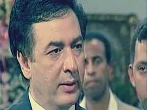 وفاة صلاح رشوان بعد عيد ميلاده بساعات