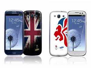 ���� �����: Samsung ���� ���� ������� ��������� ����� Galaxy SIII