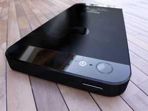 ���� �����: ������ iPhone 5 ����� ������ �������� �� 3 ��� �����