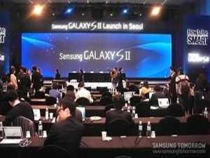 ���� �����: Galaxy S II �� ���� ��� ������ ������ �������� ��������
