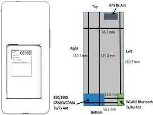 ���� �����: ���� ������ ������� Samsung Galaxy S II ������ NFC ��� FCC