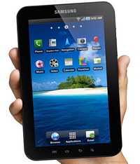 ���� �����: Samsung Galaxy Tab ���� ��� ����� �� ���������