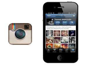 ���� �����: Instagram ���� ��� ����� � ��� ���� ������� �������