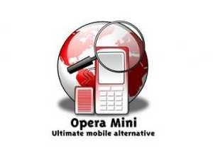 ���� �����: Opera Mobile 11