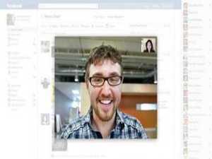 ���� �����: Facebook ���� ���� ����� ������� �������� �� Skype