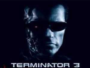 ���� �����: ������ �������� ��� ����� ������ �� ����� Terminator �� .. ' ����� '