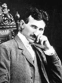 ���� �����: ������ ���� Nikola Tesla