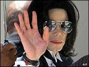 ���� �����: ����� ������ - Michael Jackson