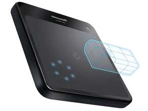 ���� �����: Panasonic Chargepad �������� ��� QE-PL101-W � QE-PL201-W